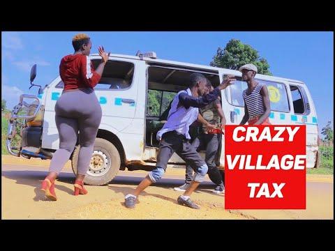 Xxx Mp4 CRAZY TAXI COAX SHEIK MANALA JUNIOR USHER Amp MARTIN New Ugandan Comedy 2019 HD 3gp Sex