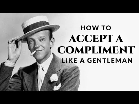 How to Accept a Compliment, Give One In Return & What Mistakes To Avoid