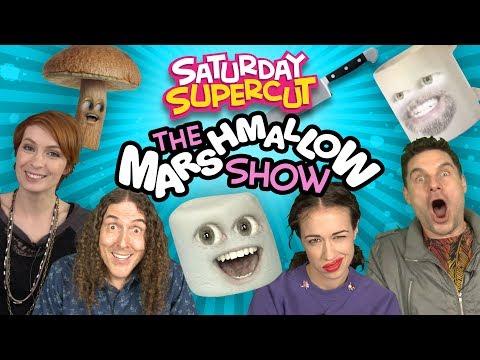 The Marshmallow Show - All Episodes! [Saturday Supercut]