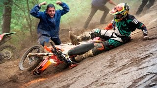 Fanatic Enduro Fan ◾ Best Enduro Trials GP Euskadi 2016◾Day1◾4K‼