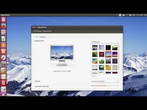 Ubuntu 13.10 Review