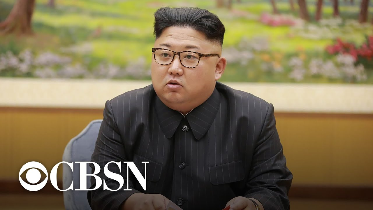 Former CIA officer reacts to reports about Kim Jong Un's health