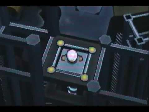 Pokemon Rumble Blast Walkthrough 74 - Cobalion Strikes Back