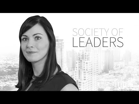 Society of Achievers: Jennifer Gerstorff