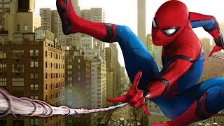I AM SPIDER-MAN | SPIDER-MAN HOMECOMING THE GAME