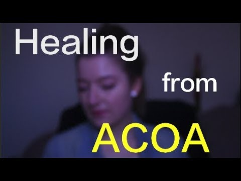 Being an Adult Child Of an Alcoholic (ACOA) | My Story & Healing