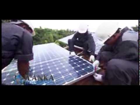 JLanka Net Metering based Solar Energy Solutions in Sri Lanka