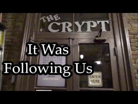 The Haunted Old Washoe Club in Virginia City, Nevada - Road Trip Vlog 23