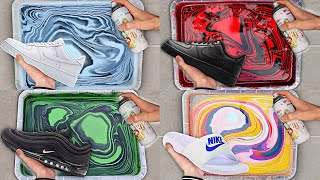 BEST of HYDRO DIPPING Videos Compilation 👟🎨