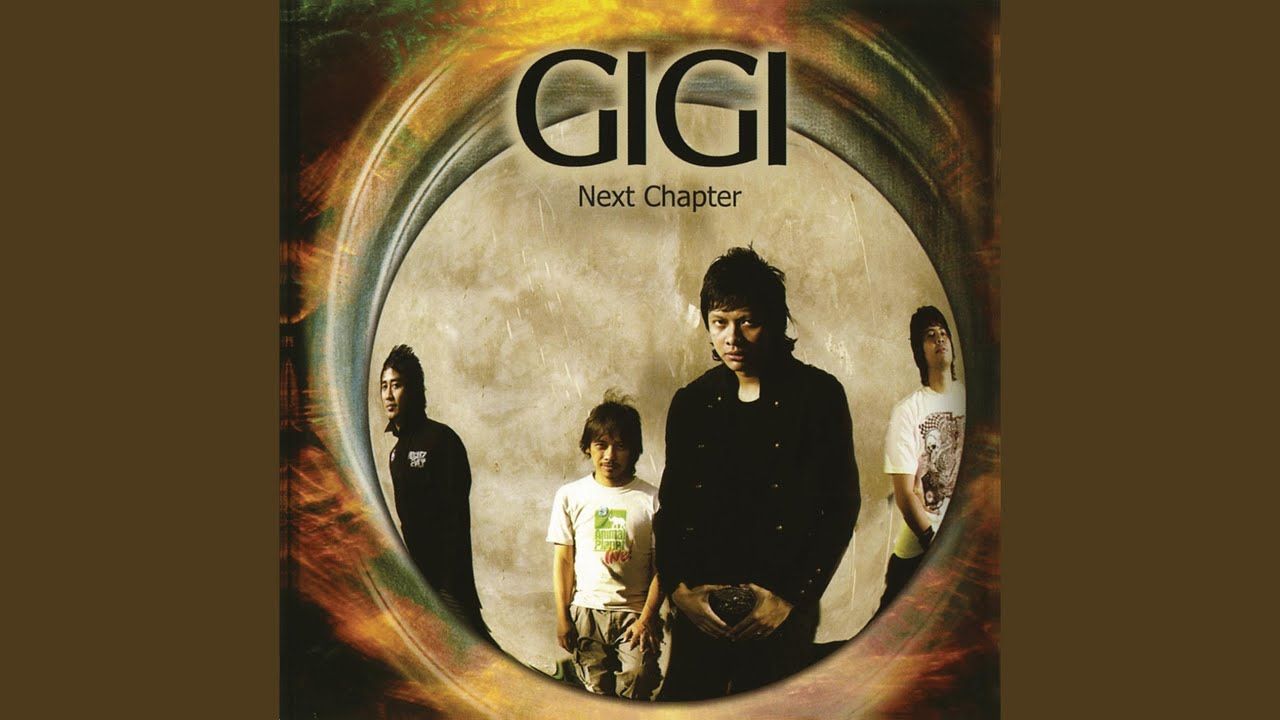 Download GIGI - Membaca Pikiranmu MP3 Gratis