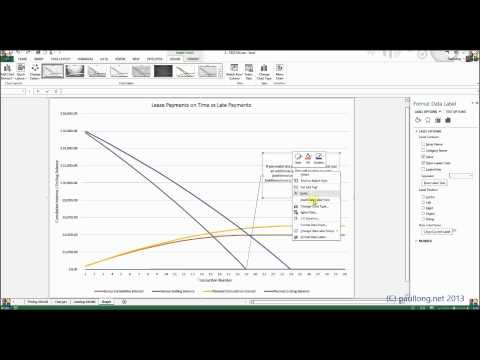 2diii (2) Adding the Note to the Graph (Excel 2013)