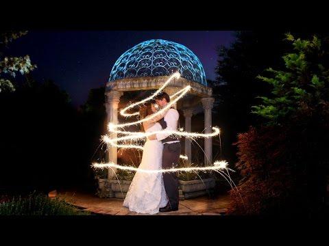 Manor House: Katie & Robert Cincinnati wedding video