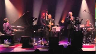 Baptiste Trotignon - Carte Blanche - Jazz sous les Pommiers 2012