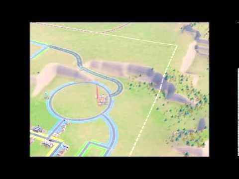 PenguinCOD Plays Simcity Part 2