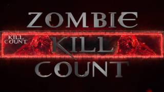 Resident Evil: The Final Chapter - Zombie Kill Count - Starring Milla Jovovich - At Cinemas Feb 3