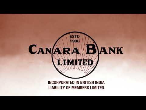 History of Canara Bank