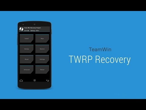How to install TWRP on Samsung Galaxy S4 Mini I9195