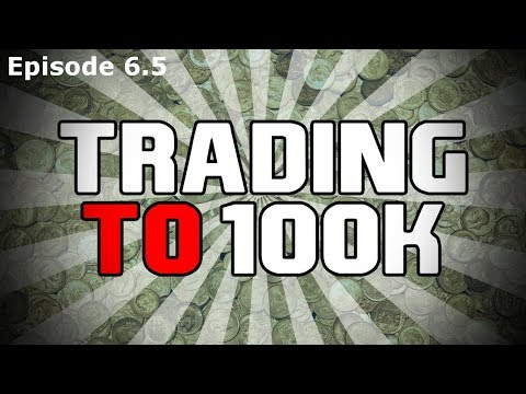 FIFA 14 UT | TRADING To 100K #6.5 | Live Trading! | Ultimate Team Trading Series