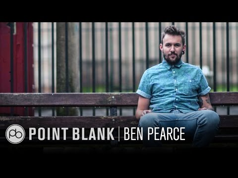 Ben Pearce - 'What I Might Do' (Ableton Live Track Masterclass)