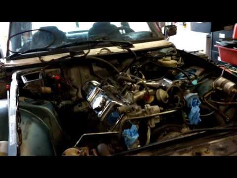 1980 Saab 900 Turbo Project Update #3