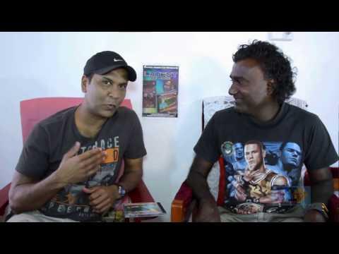 Fiji Indian TV- Dj Praneel Prasad on Sangeet Darpan