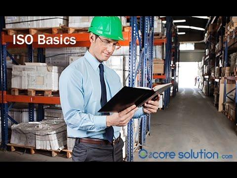ISO Basics Video