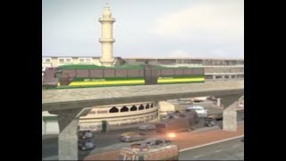 GreenLine Project in Karachi was late as it was scheduled - 03 October 2017 - 92NewsHDPlus