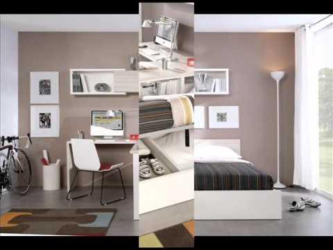 Las Vegas Furniture Store featuring customizable Rimobel Modern Juvenile bedroom furniture