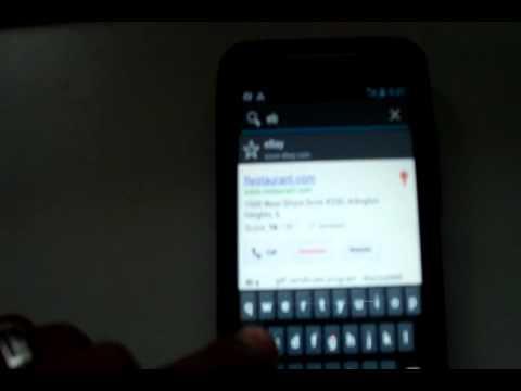 Evo 4G Flashed to Straight Talk