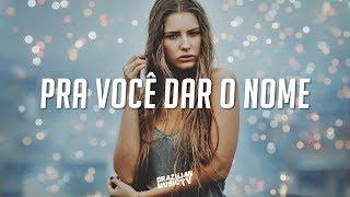 Ana Gabriela - Pra Você Dar O Nome (We From Favela X Collin Brooklyn Remix)