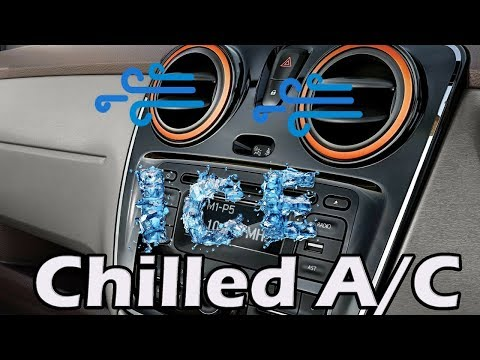 Effective running of CAR AC : steps to clean your AC