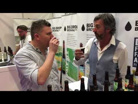 Whats hot at Farm Shop and Deli show 2018