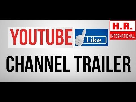 Channel Trailer Of H.R. International | Overseas Manpower Recruitment Agencies