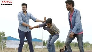 Fidaa Fight Scene || Fidaa Movie || Varun Tej, Sai Pallavi || Shakti Kanth  || Sekhar Kammula