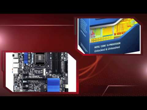 Gaming PC Builds of the Month: May 2012