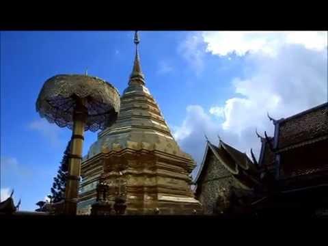 Visit Chiang Mai : Doi Suthep - Thailand