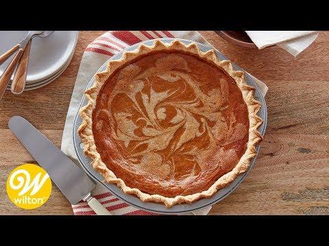 How to Make a Chai Spiced Pumpkin Pie