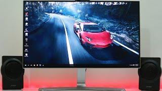 """LG 24MP88HV-S 24""""IPS Slim LCD Monitor   Full Review"""