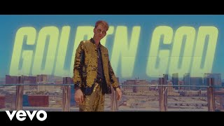 Machine Gun Kelly - Golden God