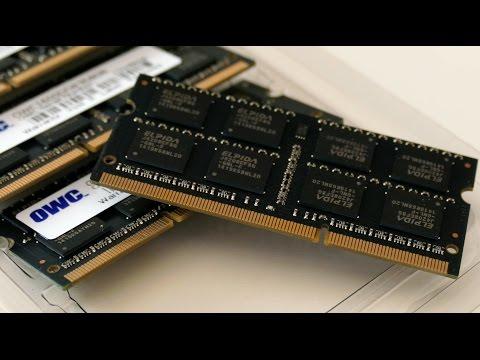 How to Upgrade RAM on Apple Retina iMac 5K (Plus Performance Test)