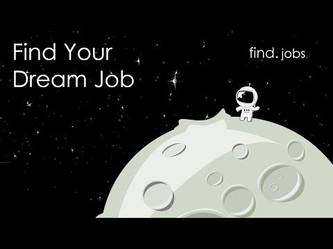 Introducing: Find.jobs