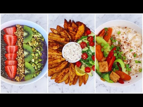 What I Eat In A Day #63 | Vegan