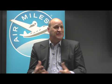 Most Influential Brands Study - AIR MILES