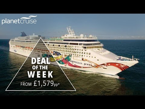 Norwegian Jewel - Thailand, Malaysia and Singapore Cruise | Planet Cruise Deal of the Week