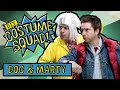 Make Your Own Doc & Marty Costumes - DIY Costume Squad