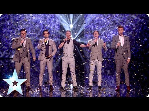 The Final Word | Britain's Got Talent 2014