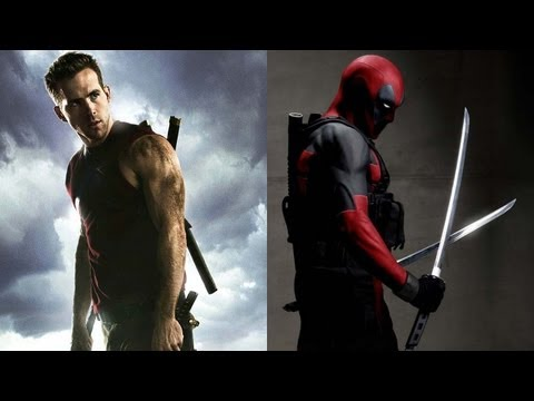 'Deadpool' Director Talks Status Of Movie