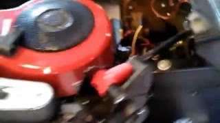 Fixing the Craftsman GT 5000 - PakVim net HD Vdieos Portal