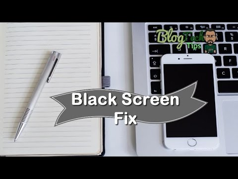 IPhone 6 & 6s: Fix Black Screen, Display Wont turn On, Screen is Blank issue