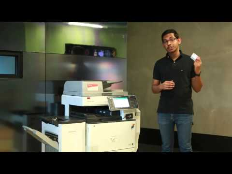 How to register your student or staff card for printing | RMIT University